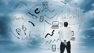 Perkembangan Teknologi Saat Ini dan Masa Depan