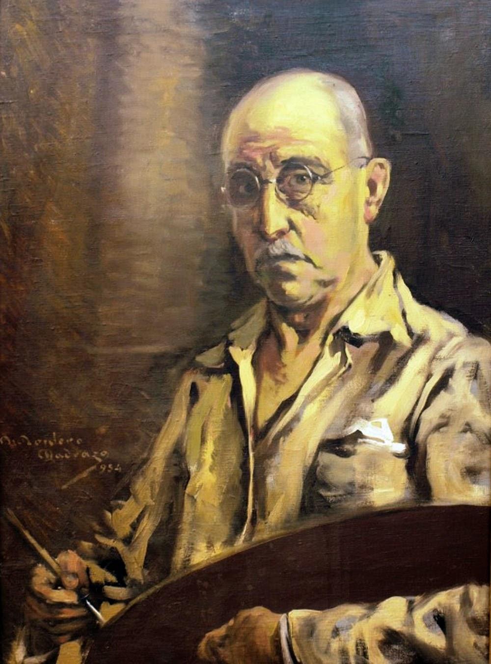 Nazario Montero Madrazo