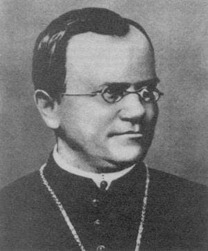 Gregor Mendel's 189th Birthday