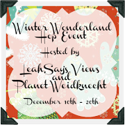 Winter Wonderland Hop Dec 10th