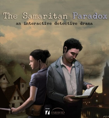 The Samaritan Paradox PC Full Español
