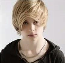 Algunos peinados para chicos adolescentes