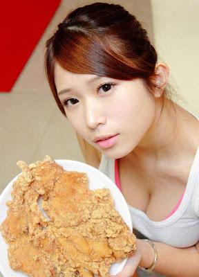 Foto Foto Tante Nakal: Video Gadis Taiwan Pamer Toked