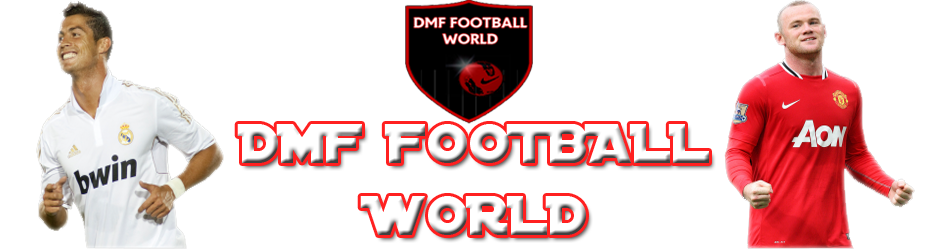 DMF's Football World