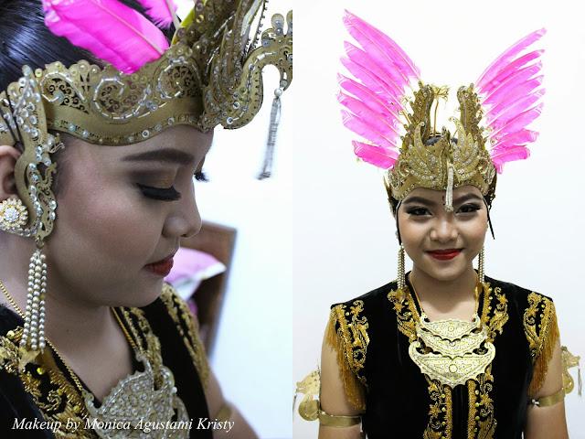 Jasa makeup wisuda di Yogayakarta