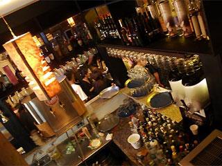 Guia de Bares, Restaurantes e Baladas na Zona Leste
