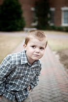 Isn't he cute
