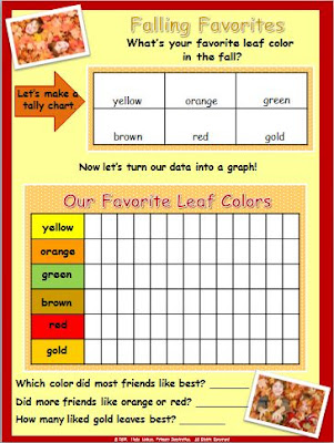 http://primaryinspiration.blogspot.com/2013/08/fall-graphing-freebie.html