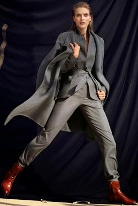 Massimo Dutti mujer moda invierno