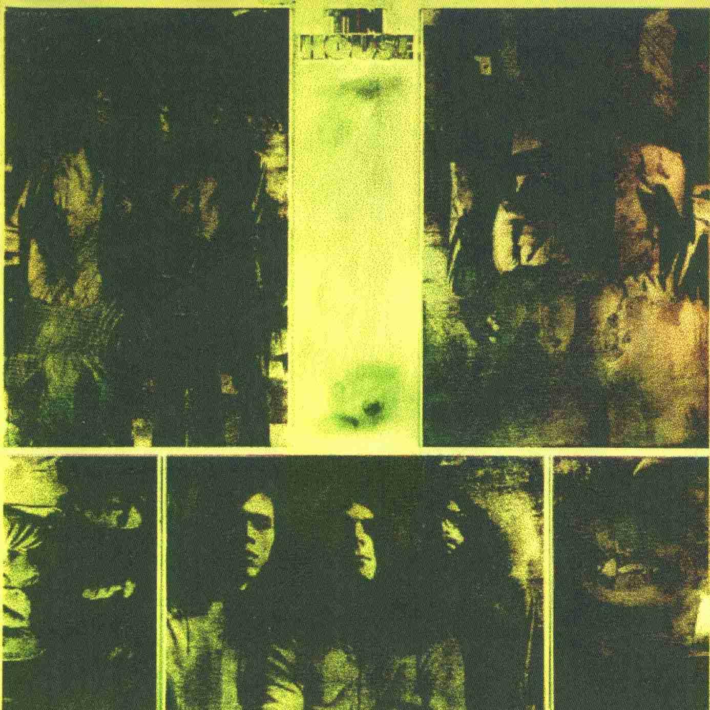 Tin House - Tin House (1971)  Tin+House