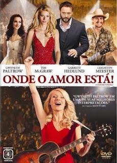 Onde o Amor Está! Dublado 2010