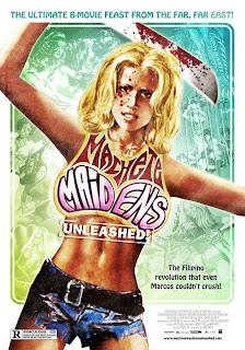 Ver Machete Maidens Unleashed (2011) Online