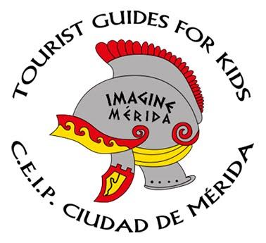JUNIOR EMPRENDE CEIP CIUDAD DE MÉRIDA 5º 16-17