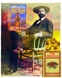 db6fabecd43 The Virginian inspired hundreds of stories about the Old West—including the  Steve Dancy Tales. After reading The Virginian