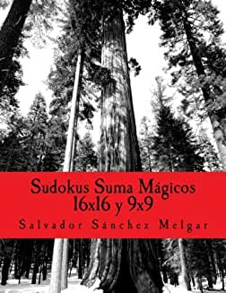 Sudokus Suma Mágicos 16X16 y 9X9