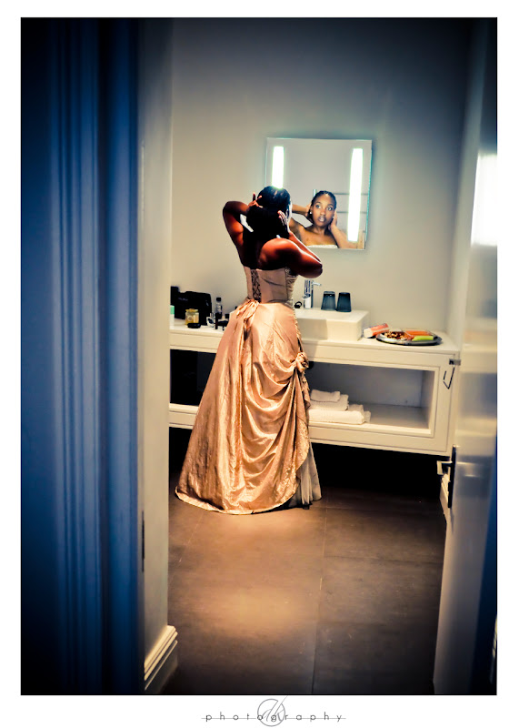 DK Photography Thato1 Sneak Peek of Thato & Karl's Wedding at The Roundhouse  Cape Town Wedding photographer