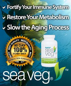 FarmaSea® - The Best Superfood from the Sea!
