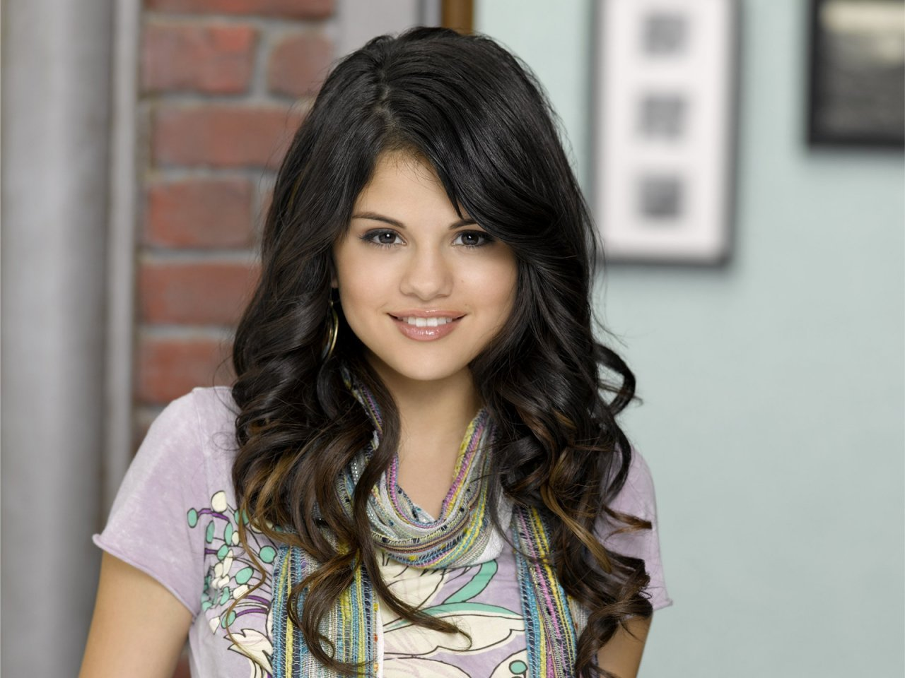 Beauty Models Images: Selena Gomez