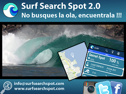 Surf Search Spot