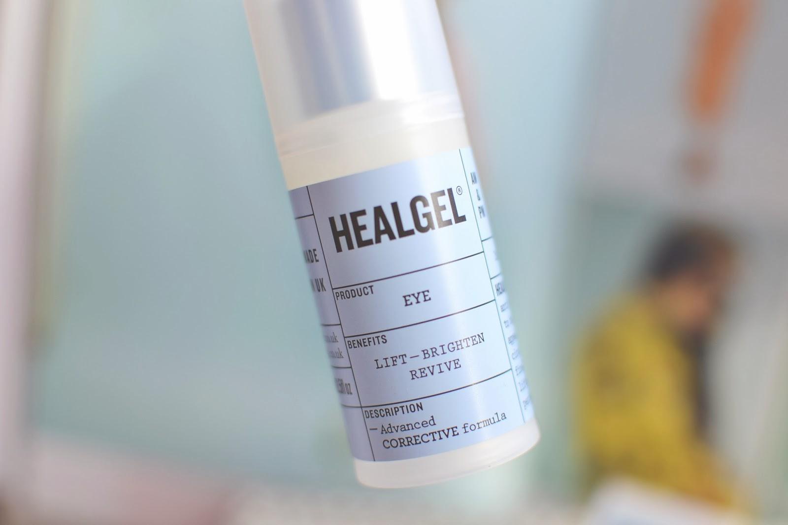 effective eye cream, anti-ageing eye care,
