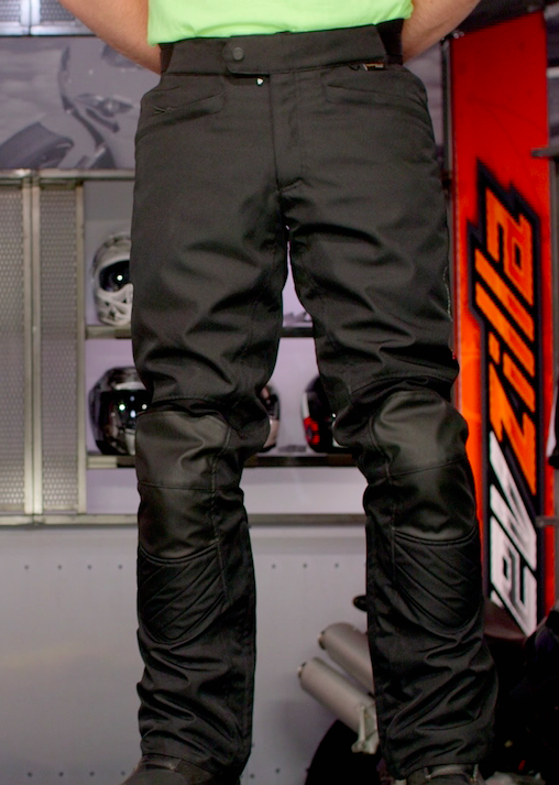 REV'IT! Factor 3 Motorcycle Pants