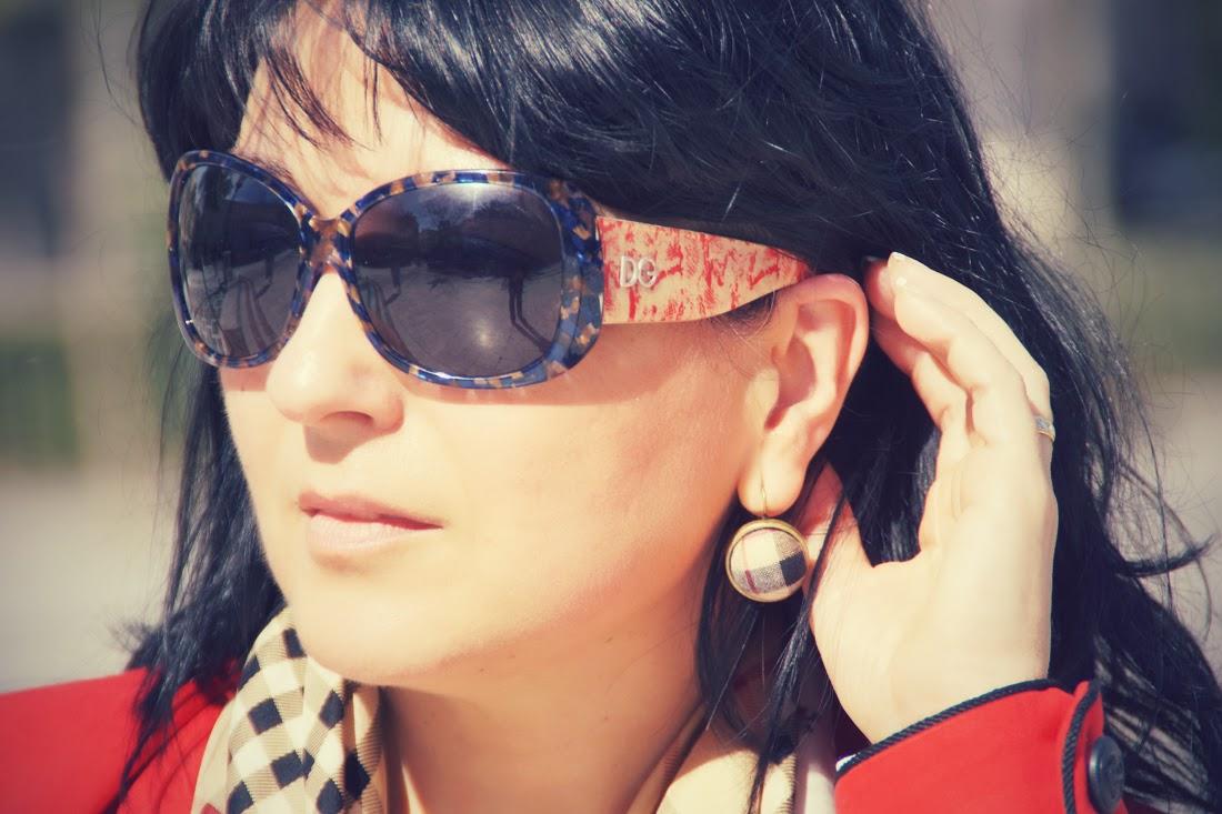 gafas+Dolce+Gabbana