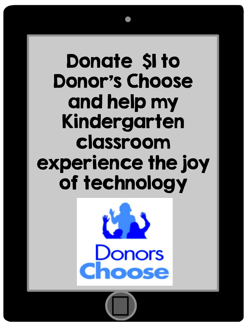 Donor's Choose Project