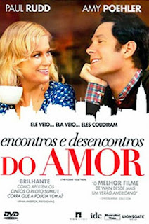 Encontros e Desencontros do Amor - BDRip Dual Áudio