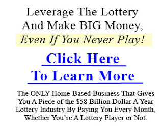 The new Lotto Magic Banner Ad - Size 336x280