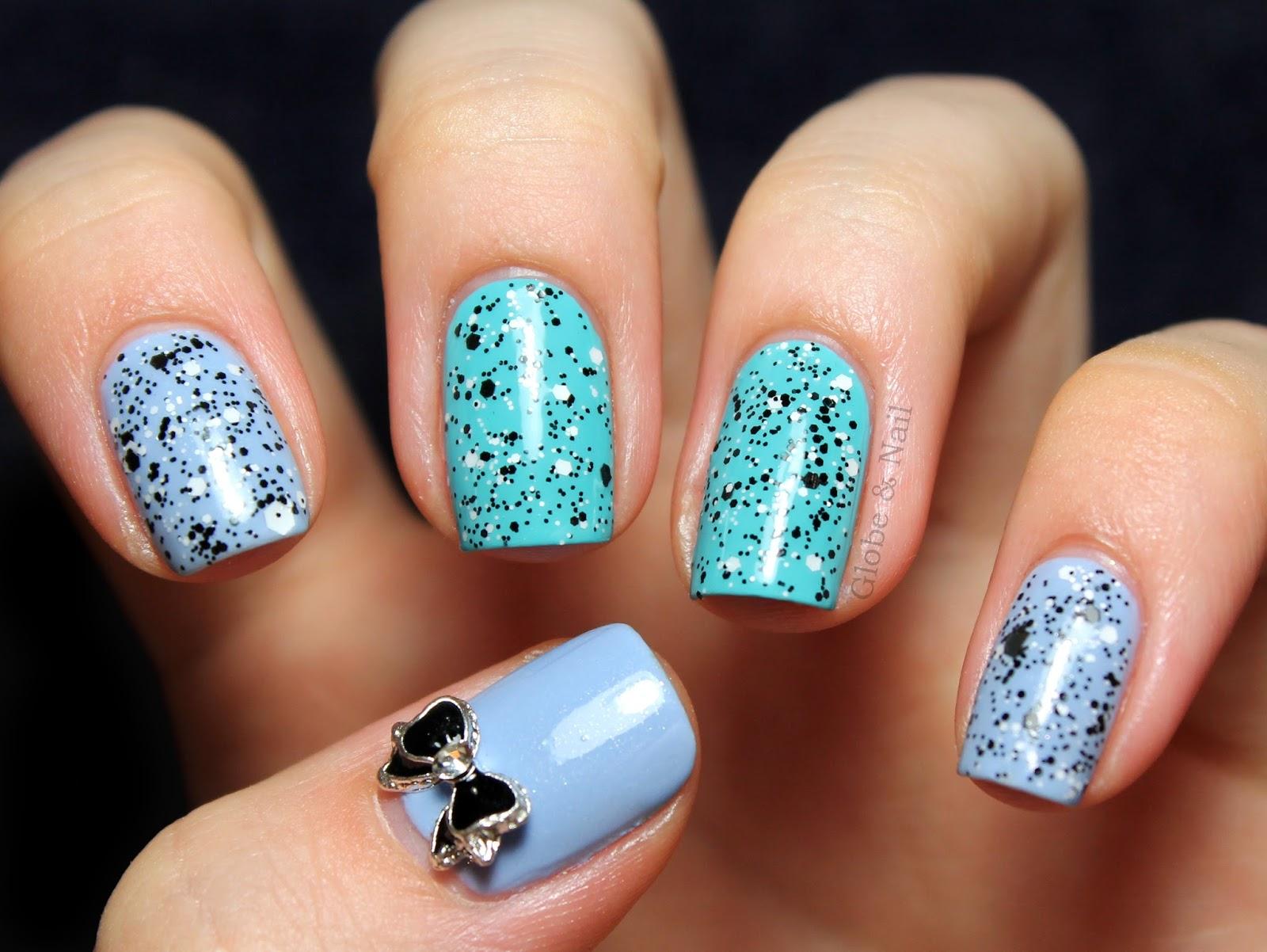 Acrylic Nailsnails Pinterestnails Tumblrhalloween Nails3d Nails