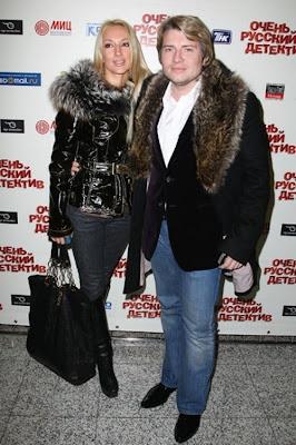 Лера Кудряцева и Николай Басков - лучшие свадебные ведущие.