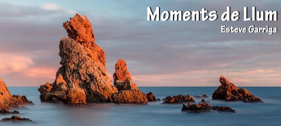Moments de llum