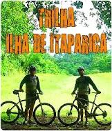 Trilha na Ilha de Itaparica - Pedalando no Mangue