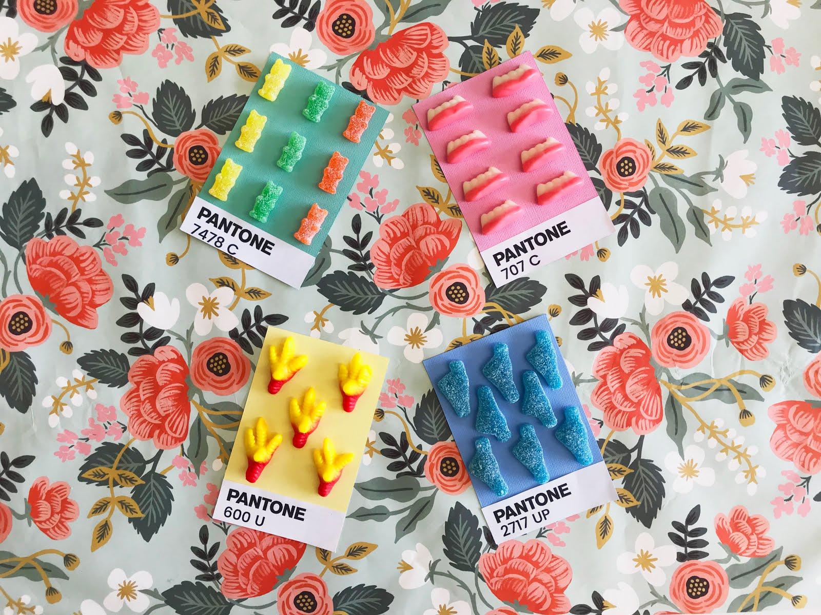 la boîte à bonbons : du bonheur livré à ta porte - nana toulouse