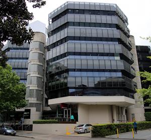 110 George Street Parramatta