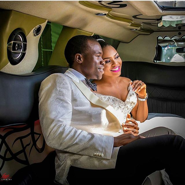 Marry a rich guy