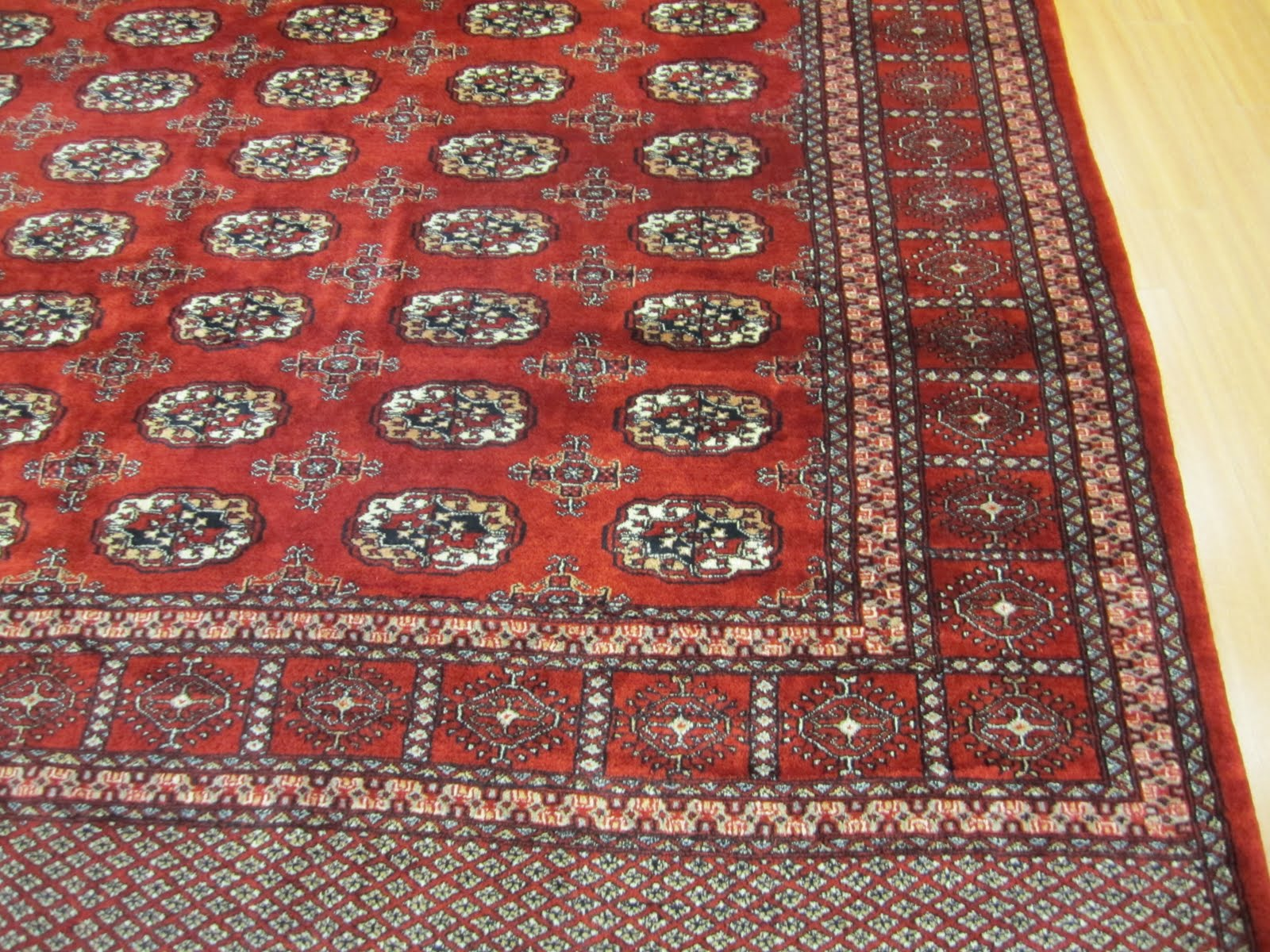 Bokhara Carpets Carpet Vidalondon