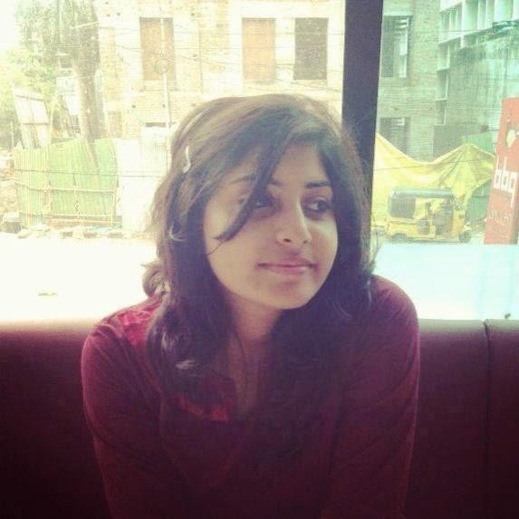 Manjima Mohan Profile - Oru Vadakkan Selfie Heroin