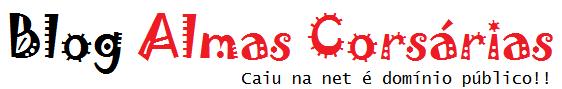 Blog Almas Corsárias.