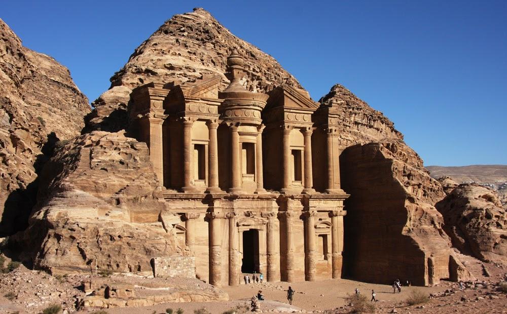 Petra Deir