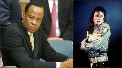 Conrad Murray revela secretos de Michael Jackson