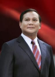 Profil Prabowo Subianto Terlengkap