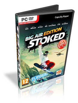 Download Stoked Big Air Edition PC Reloaded Completo 2011