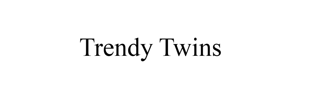 Twinstrendy