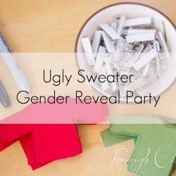 More Gender Reveal Party Games