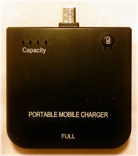 Android Portable Mobile Charger