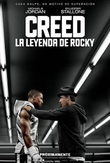 Creed. La leyenda de Rocky / corazon de campeon (2015) Online