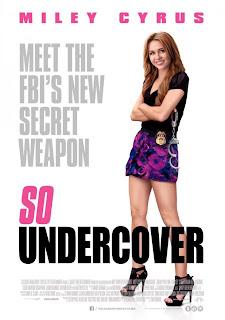 So Undercover (2013) Online