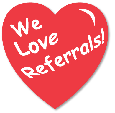 You Asked For It: Announcing New Customer Referral Program | Taji ...