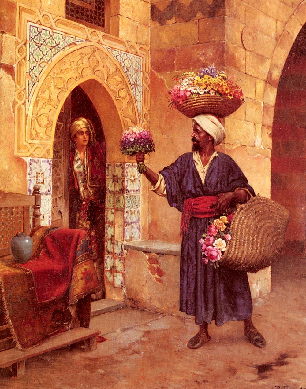 Rudolf Ernst merchant